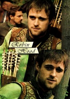 Robin Hood.  I loved this show, it is one of my favorites and I love watching it during the holidays for some reason.  It was so great until season three.  I want it back.