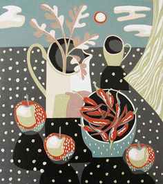 Chillies. Jane Walker