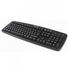 """Buy the new """"Kensington Value Keyboard PS/2 USB Black"""" online today. Now in stock."""