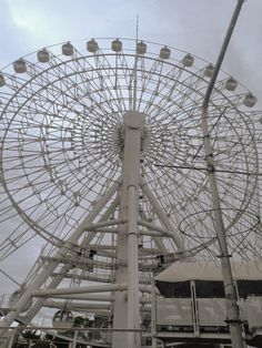 aesthetic ferris wheel Ferris Wheel, Fair Grounds