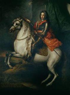 Image detail for -Eugen von Savoyen, Prinz (1663-1726), General, Gouverneur von den ...