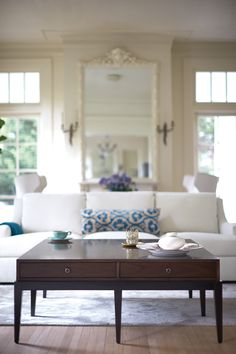 Bernhardt | Haven Living Room Setting