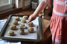 Montessori tips for cooking with kids