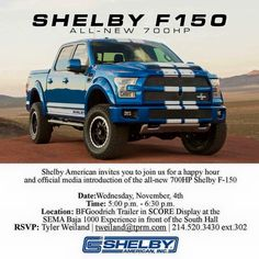 12 best shelby f150 images shelby f150 motorcycles shelby truck rh pinterest com
