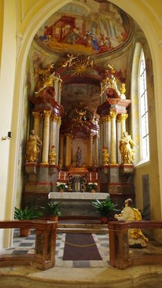 Jun 2019 - The first cathedral-style structure in Bohemia is a magnificent example of Czech Gothic architecture. Gothic Architecture, Czech Republic, Trip Advisor, Cathedral, Castle, Bohemia, Cathedrals, Ely Cathedral
