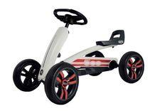 Berg Toys 23.30.10.00 Buzzy Fiat 500