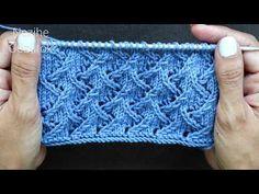 Ajurlu zig zag örgü modeli - YouTube#örgü#örgümodeli#yelekmodeli#yazlıkörgümodeli#bebekörgüsümodeli#bluzmodeli#etolmodeli# Three Days, Points, Fingerless Gloves, Arm Warmers, Make It Yourself, Knitting, Crochet, Youtube, Blog