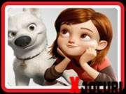 Images of Penny Forrester from the film, Bolt. New Disney Movies, Disney Wiki, Disney And Dreamworks, Disney Pixar, New Animation Movies, Disney Animation, Animation Film, Cute Disney, Disney Art