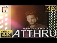 Atthru ● Official Video ● Rahul Chouhan ● Latest Punjabi Songs 2016 ● 4K - YouTube