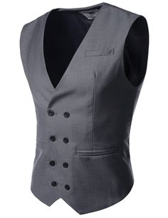 Adaptable Hot Sale Groom Vests Black Groomsmens Best Man Vest Slim Fit Custom Made Five Buttons Vest Wedding/prom/dinner Waistcoat To Win A High Admiration Suits & Blazers Vests