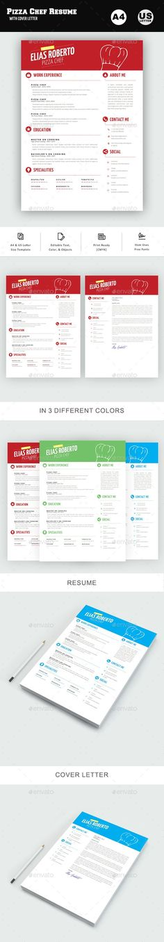 109 Best The Resume Standard images | Resume templates ...