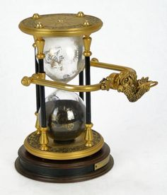 antique sand timer - Google Search