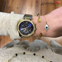 Michael Kors Watch, Watches, Accessories, Fashion, Moda, Wristwatches, Fashion Styles, Clocks, Fashion Illustrations