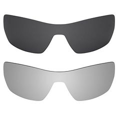 0e5e050de6 Revant Replacement Lenses for Oakley Offshoot 2 Pair Combo Pack K001 -- See  this great