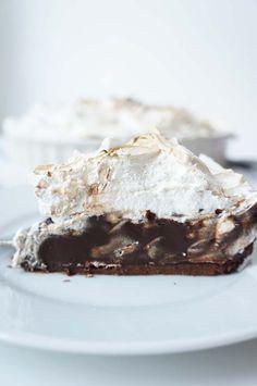 hemelse modder taart