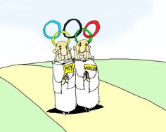 Andrey Klimov  (2016-08-10) JO 2016:  Sacred Olympic traditions