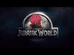 'Jurassic World': Ellen's New Trailer