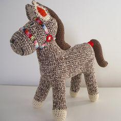 Anne Claire Petit Horse