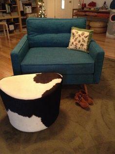 Sofa Slipcovers Eisenhower Sofa From Thrive Home Furnishing Mid Century Modern Inspired Furniture