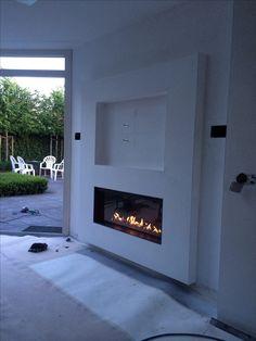 1000 images about woonkamer on pinterest tvs met and utrecht. Black Bedroom Furniture Sets. Home Design Ideas