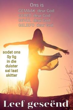 Quotations, Qoutes, Life Quotes, Afrikaanse Quotes, Goeie More, Prayers, God, Movie Posters, Nostalgia