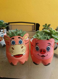 Arts And Crafts Festival Refferal: 8439759565 Plastic Bottle Planter, Plastic Bottle Flowers, Plastic Bottle Crafts, Recycle Plastic Bottles, Recycled Bottle Crafts, Recycled Crafts, Diy Home Crafts, Garden Crafts, Diy Diwali Decorations