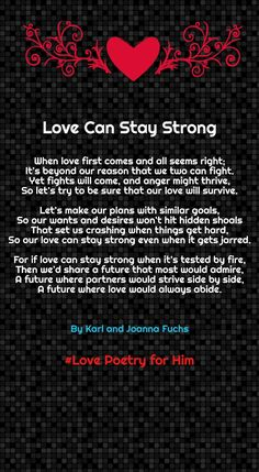 Cute and Sweet Rhyming Love poems for him with images that is heart touching. Best romantic Poetry for your boyfriend or husband to say I love you or to do romance. Cute Love Poems, Romantic Love Poems, Love You Poems, Love Poem For Her, Poems For Him, Love Quotes For Her, Poems About Love For Him, Mom Poems, Soulmate Love Quotes