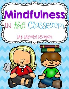 Bring mindfulness into your classroom with these mindfulness exercises. Get yours students focused on learning through mindfulness!