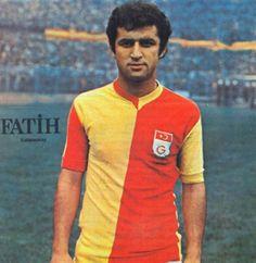 Fatih Terim G.Saray