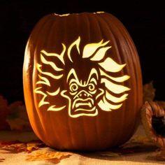 45+ Smashing Last Minute Pumpkin Carving Ideas
