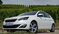 Peugeot 308: la nuova piattaforma EMP2 la rende snella e agile