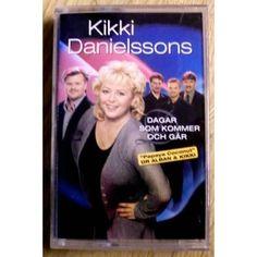 Kikki Danielssons: Dagar som kommer och går