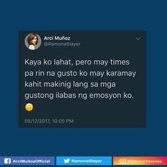 Tagalog Quotes Hugot Funny, Memes Tagalog, Qoutes, Filipino Quotes, Pinoy Quotes, Funny Twitter Posts, Lock Screen Wallpaper Iphone, Tweet Quotes, Haha