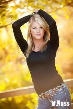 Senior Pic by brigitte