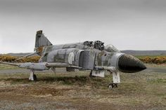 30 Crashed, Derelict and Destroyed Aircraft Across the World | Urban Ghosts
