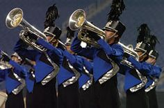 From modest beginnings more than three decades ago, Drum Corps International (DCI) has developed into a powerful, nonprofit, global youth activity with far-reaching artistic, educational and organizational influence. Through the annual DCI Tour and more than 35 World Championships in 17 North American cities, Drum Corps International provides entertainment to millions through live performances and nationally-televised events. Drum Corps International is Marching Music's Major League™.