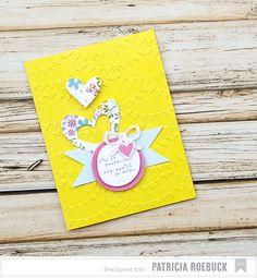 Card: Love Card | American Crafts