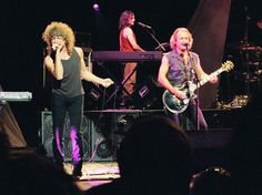 singer, lou gramm, photos, perfomance, foreigner, young