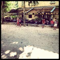 @jadenrdn | #Pétanque à St. Paul de Vence #Nice #France | Webstagram - the best Instagram viewer