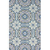 Found it at AllModern - Trellis Seafoam Lumi Rug