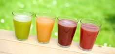Bottoms Up! Why You Should Grab Your Greens & Juice