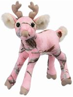 """Camo Wild Realtree APC Pink Deer - Super soft 10 """" plush deer perfect for snuggling with. Delightful details, quality, and even machine washable. Stuffed with polyester fiberfill. Deer Stuffed Animal, Sewing Stuffed Animals, Camouflage Baby, Baby Girl Camo, Camo Baby Stuff, Country Babys, Thing 1, Girl Themes, Animal Crafts"""