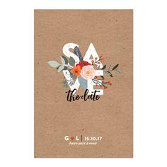 Save the Date – Slubna Pop! – La Crafterie