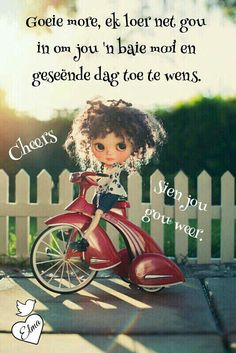 Greetings For The Day, Good Morning Greetings, Good Morning Good Night, Good Morning Wishes, Good Morning Quotes, Good Night Blessings, Morning Blessings, Lekker Dag, Funny Chat