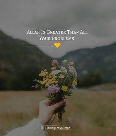 Quran Quotes Love, Quran Quotes Inspirational, Beautiful Islamic Quotes, Allah Quotes, Muslim Quotes, Religious Quotes, Faith Quotes, Islamic Qoutes, Islamic Teachings