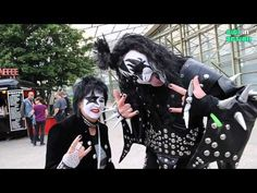 ROCKAVARIA Festival Impressionen Day 1 in Munich - YouTube