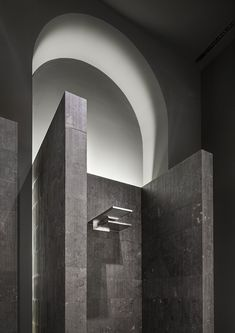 Fantini showroom | Lissoni Associati