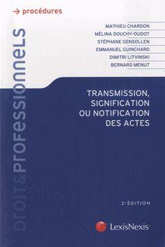 Salle Recherche 347.05 TRA  http://www.sudoc.fr/181277174