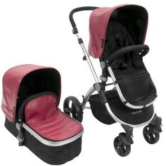 @@  babyroues letour II Lux, Raspberry by Baby Roues
