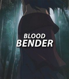 Blood Bender | Katara | Avatar: The Last Airbender (gif)